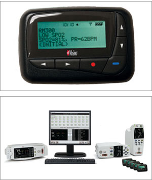 Masimo - News Media 2008 - Masimo Patient SafetyNet™ Delivers Improvements in Clinical Outcomes and Patient Safety on General Care Floors