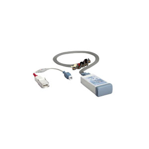 Masimo - GE Medical  - uSpO2 Oximetry Cable for CARESCAPE ApexPro FH Telemetry