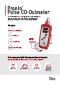 Masimo - Pronto Product Information