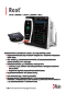 Masimo - Product Information Root with Noninvasive Blood Pressure and Temperature Monitoring