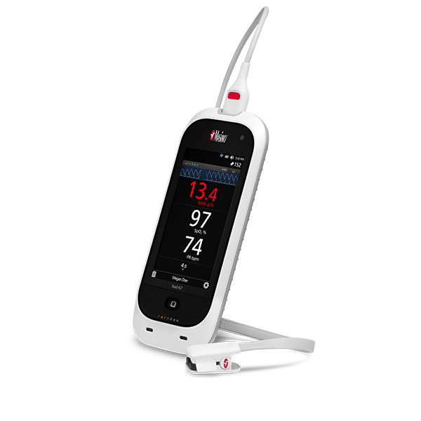 Masimo – Rad-67 Pulse CO-Oximeter US