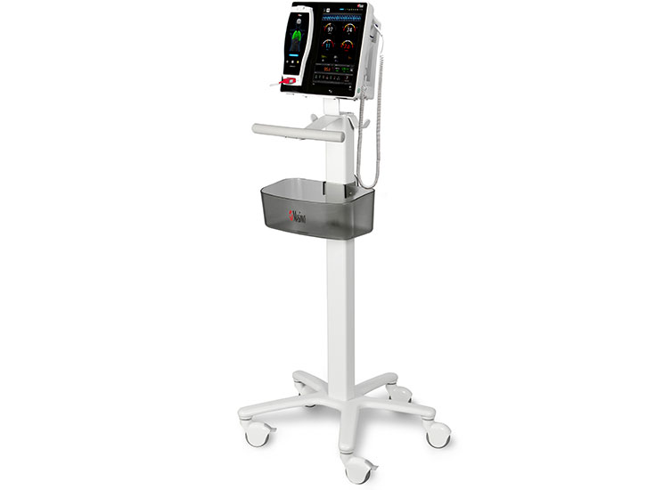 Masimo - Root NIBPT auf Ständer OUS PLM-10869A