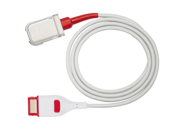 Masimo - LNCS - Red Patient Cable